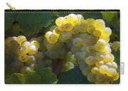 Green Grapes Carry-all Pouch