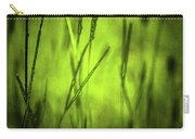 Green Grass Grow Glow Carry-all Pouch