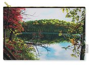 Green Lakes Carry-all Pouch