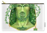 Ivy Green Man Carry-all Pouch