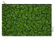Green Micropets Carry-all Pouch