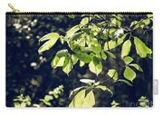Green Mood 2 Carry-all Pouch