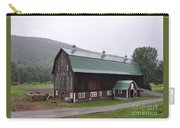 Green Mountain National Forest Barn Carry-all Pouch