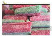 Green Red Sugary Sweet Carry-all Pouch