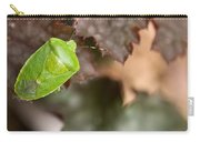 Green Stink Bug Carry-all Pouch
