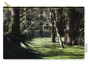 Green Swamp Near Camps Canal Carry-all Pouch