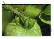 Green Tomatoes Carry-all Pouch