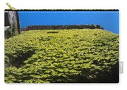 Green Wall In Saint Paul Carry-all Pouch