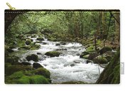 Greenbrier River Scene 2 Carry-all Pouch