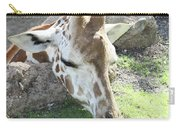 Greener Grass Carry-all Pouch