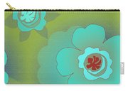 Greenfloral Carry-all Pouch