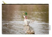 Greenhead Carry-all Pouch
