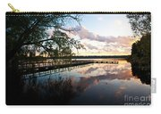 Greenlake Tranquility Carry-all Pouch