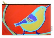 Greenough Nuthatch Carry-all Pouch