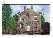 Greensburg Kentucky Courthouse Carry-all Pouch