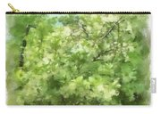 Greenstone Trail Carry-all Pouch