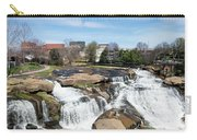 Greenville Panorama Carry-all Pouch