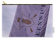 Greenwich Flag Carry-all Pouch