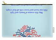 Greeting Card 06 Carry-all Pouch
