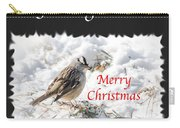 Greeting Card Cover Photo Carry-all Pouch