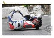 Greg Lambert/julie Canipa Carry-all Pouch