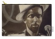 Gregory Isaacs Carry-all Pouch