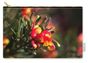 Grevillea Ground Cover Carry-all Pouch
