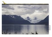 Grewingk Glacier Carry-all Pouch