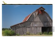Grey Barn Carry-all Pouch