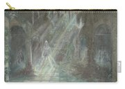 Grey Gallows Carry-all Pouch