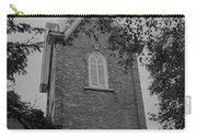 Grey Steeple Carry-all Pouch