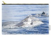 Grey Whale 2 Carry-all Pouch