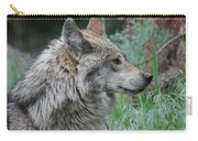 Grey Wolf Profile 2 Carry-all Pouch