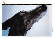 Greyhound - Always There Carry-all Pouch