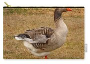 Greylag Goose 1 Carry-all Pouch