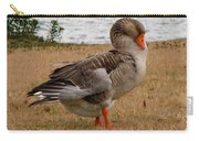Greylag Goose 2 Carry-all Pouch