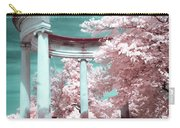 Grieving Columns Carry-all Pouch