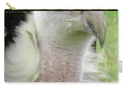 Griffins Vulture Eye To Eye Carry-all Pouch