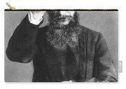 Grigori Efimovich Rasputin Carry-all Pouch