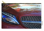 Grille  And Headlight  Carry-all Pouch