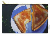 Grilled Cheese Picnic Carry-all Pouch