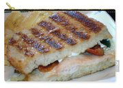 Grilled Sandwhich Carry-all Pouch