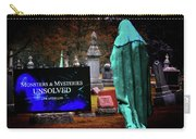 Grim Reaper Relaxing Carry-all Pouch
