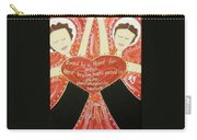 Grimke Sisters Carry-all Pouch