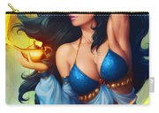 Grimm Fairy Tales - The Magic Lamp Carry-all Pouch