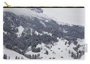 Grindelwald In Winter 3 Carry-all Pouch