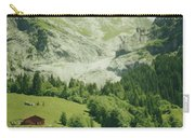Grindelwald Switzerland 7 Carry-all Pouch