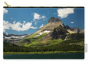 Grinell Mountain Carry-all Pouch