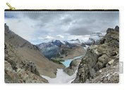 Grinnell Glacier Overlook - Glacier National Park Carry-all Pouch