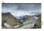 Grinnell Glacier Overlook Vista - Glacier National Park Carry-all Pouch